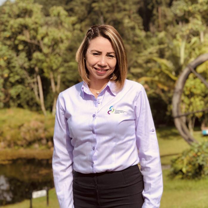 5. Paula Andrea Flórez Valencia