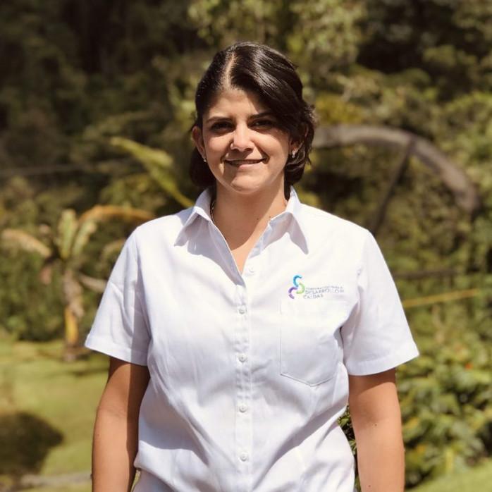 2. Mariana Jaramillo Gómez