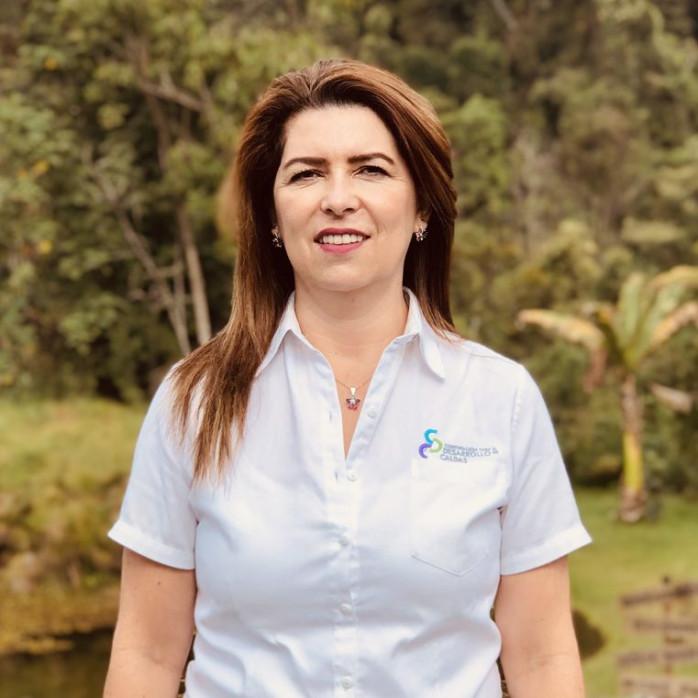 4. Gloria Sorany Pérez Bedoya
