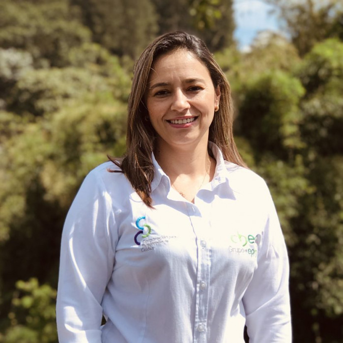 Liliana Maria Valencia Giraldo.